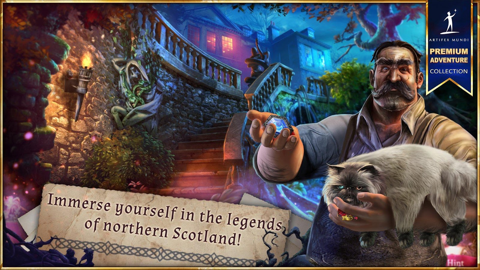 Endless Fables 3: Dark Moor 2 2 APK Download - Android