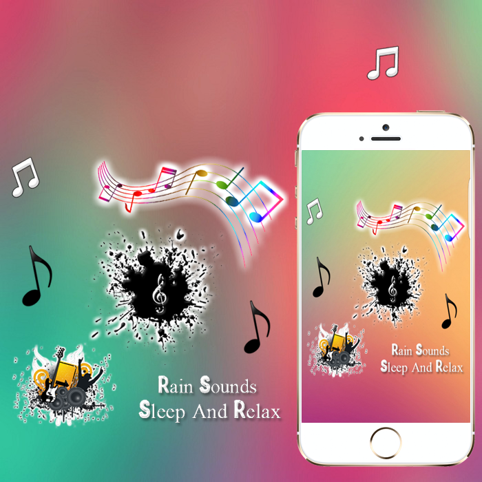 Rain Sounds Sleep and Relax 1 0 APK Download - Android Music & Audio