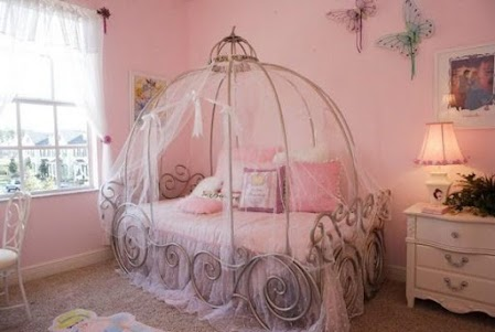 Princess Bedroom Ideas 1.0 screenshot 6