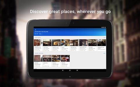 Maps - Navigation & Transit  screenshot 13
