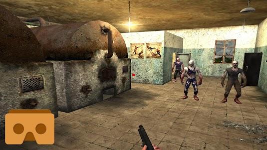 VR Zombie Town 3D 1.0.12 screenshot 4
