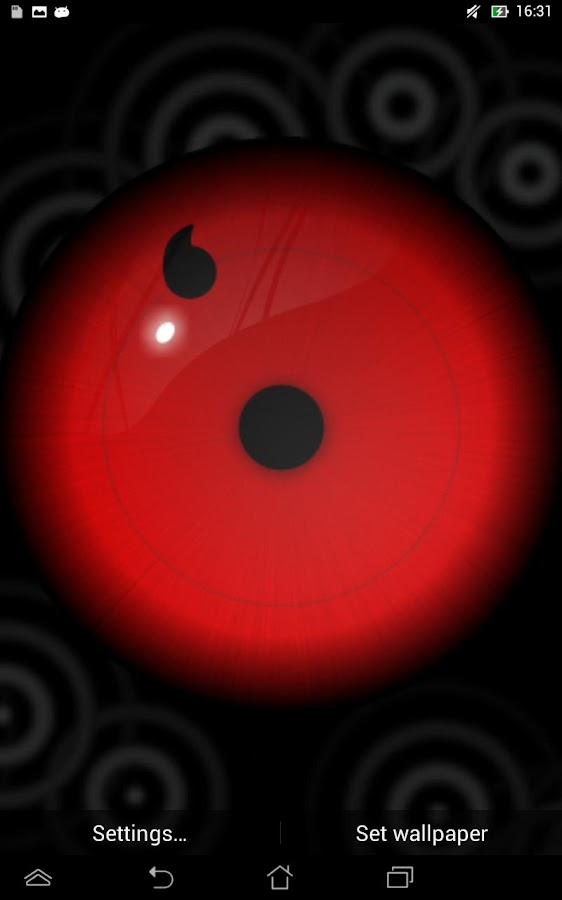sharingan rinnegan live wallpaper pro 1 1 5 apk download android