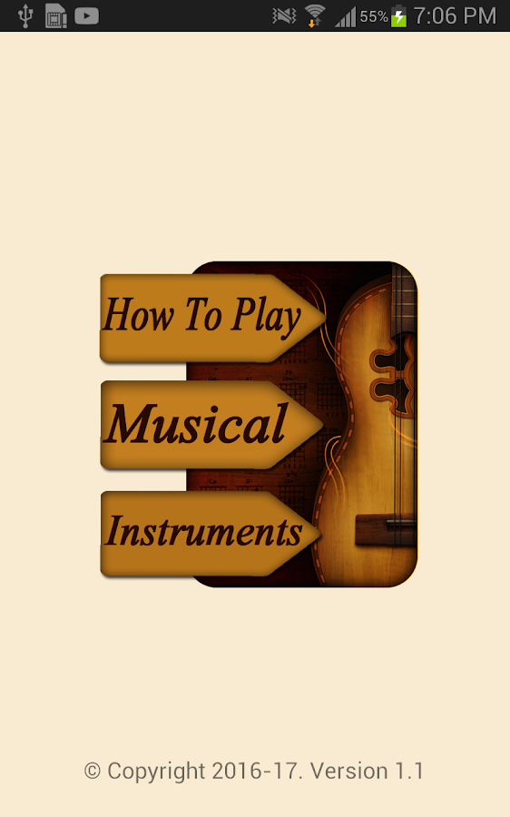 Learn How To Play All Musical Instruments Videos 21 Apk Download