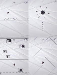 Hardest Stickman Games 3 1.2 screenshot 3