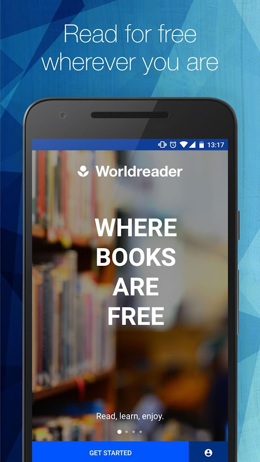 Worldreader free books 1315 apk download android books worldreader free books 1315 screenshot 1 fandeluxe Image collections