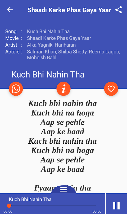 Top Songs Of Shilpa Shetty 7 Apk Download Android Music Audio Apps
