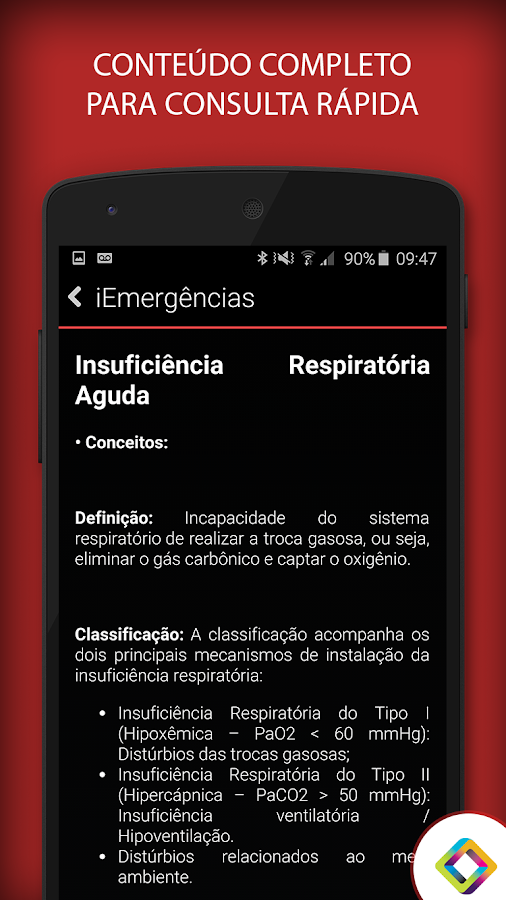 Emergncias clnicas medicina 36 apk download android medical apps emergncias clnicas medicina 36 screenshot 2 fandeluxe Image collections