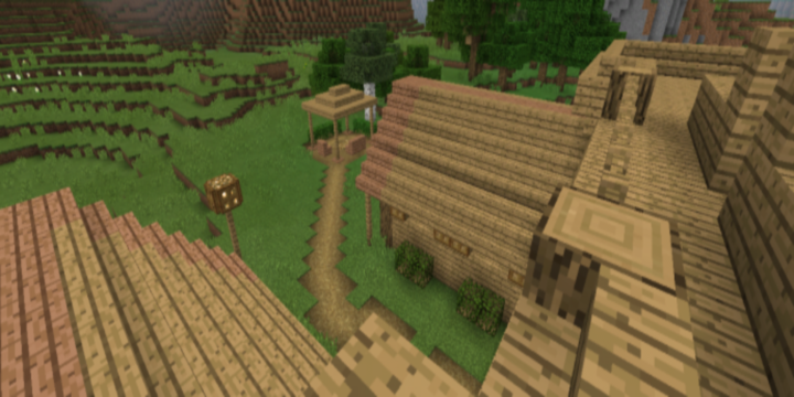 Survival House For Minecraft Pe 334d Apk Download Android