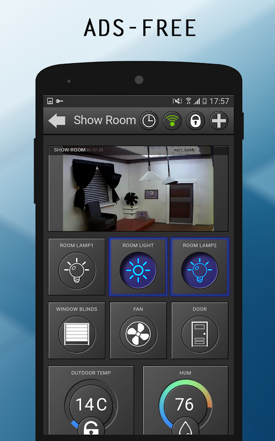 MQTT Buddy [iot, smart client] 1 0 0 APK Download - Android
