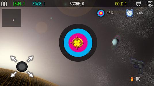 Target Master: Shooting Game 1.0.0 screenshot 3