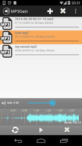 how to change artist name on mp3 file android