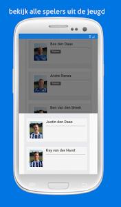 VV Scherpenzeel (VVS) 2.5 screenshot 5