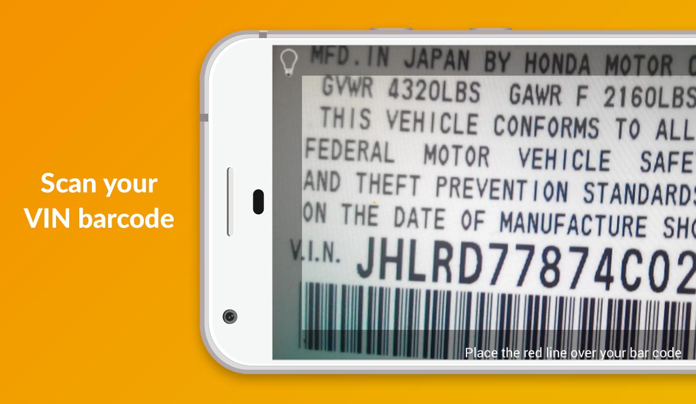 VININSPECT VIN history decoder 1 0 APK Download - Android
