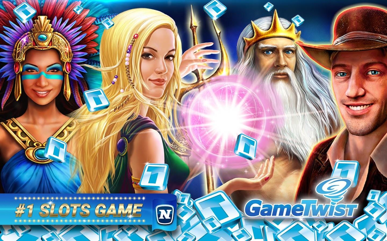 Game Twist Casino Bonus