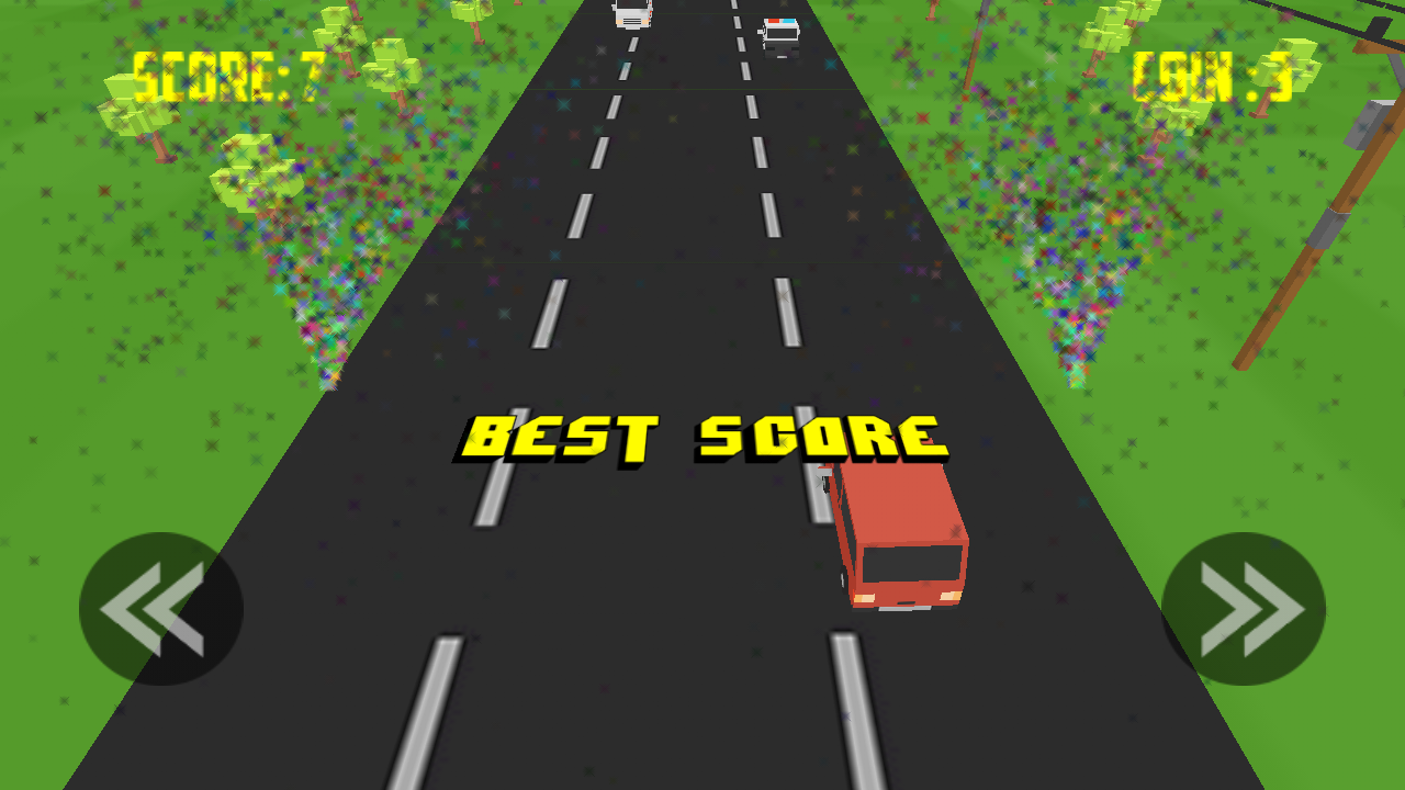 Blocky cars smashy road 11 apk download android arcade games blocky cars smashy road 11 screenshot 3 publicscrutiny Image collections