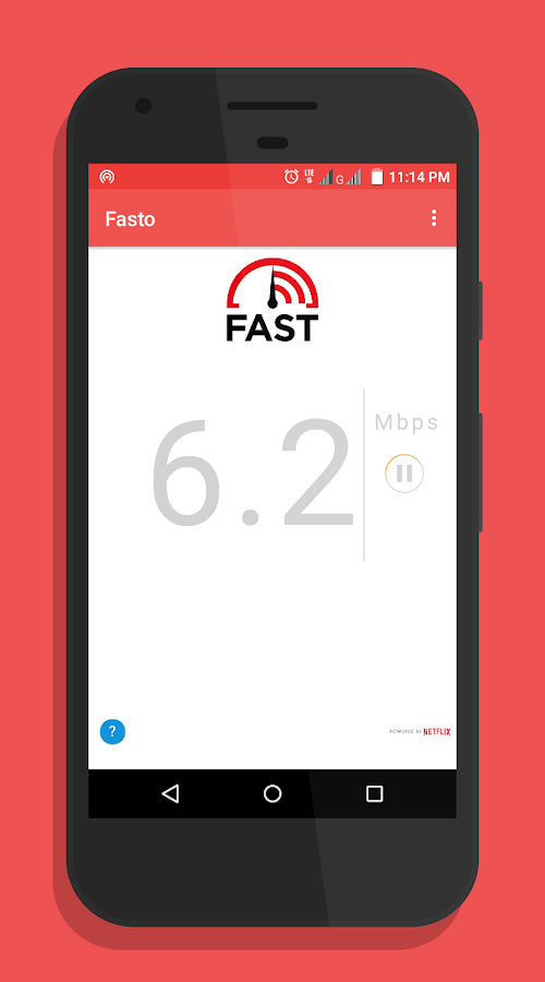 fast speed test apk download