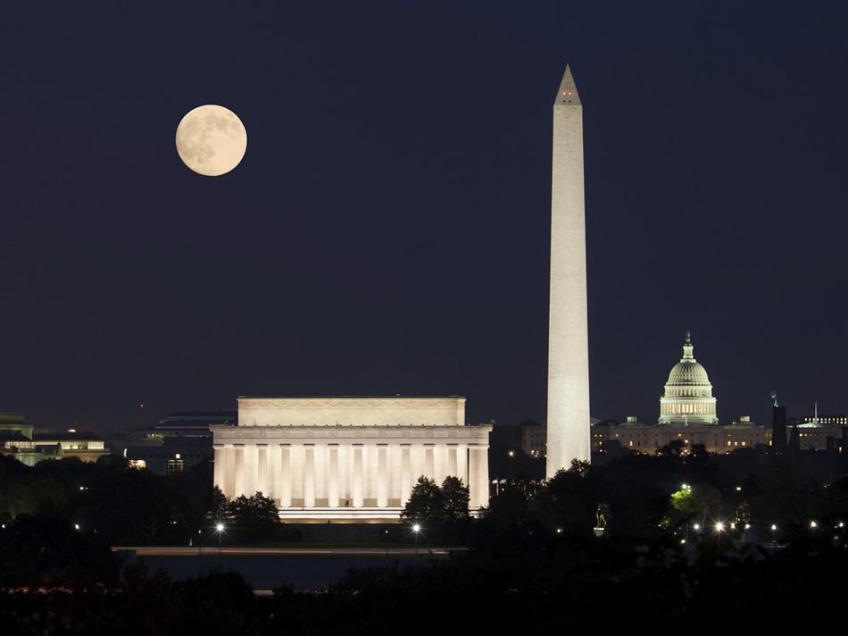 Washington DC Live Wallpaper 100 Screenshot 6