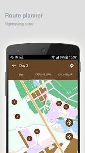 Lucknow: Offline travel guide 1.62 screenshot 2
