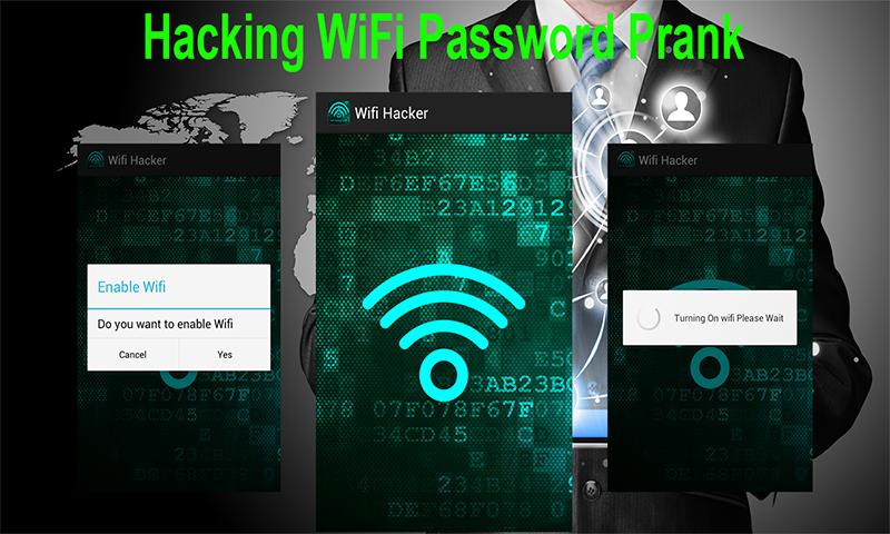 Wifi Password Hacker Apk Offline