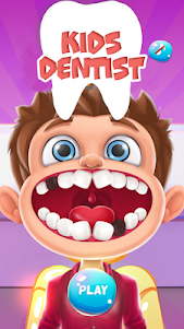 Kids Dentist For Teeth Care 1.3 screenshot 1