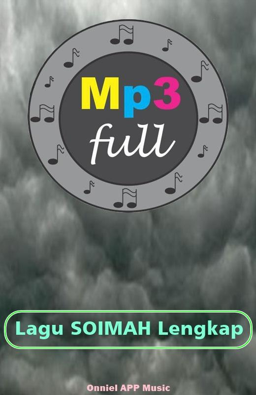 Lagu SOIMAH Lengkap 1 0 APK Download - Android Music & Audio
