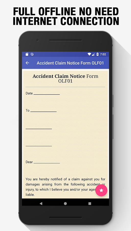Legal Forms Pro APK Download Android Books Reference Apps - Legal form books