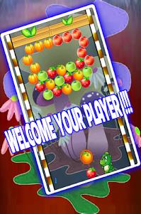 Bubble Shooter Fruits 1.0.2 screenshot 1