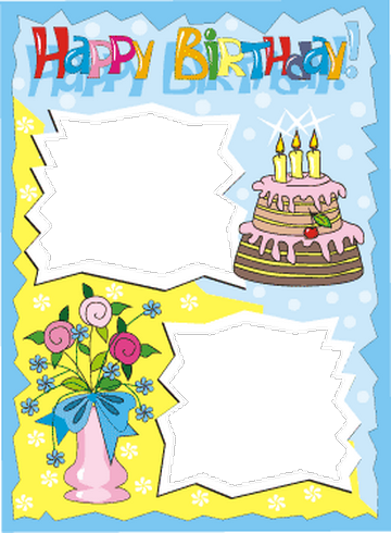 Birthday Cards Birthday Frames 1.1 APK Download - Android ...