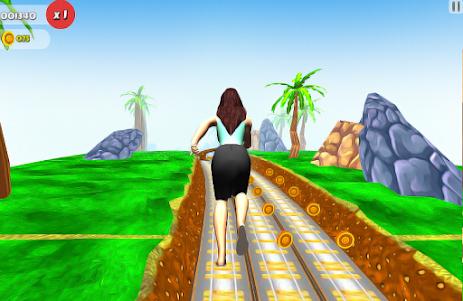 Subway Temple Run 3 3 screenshot 4