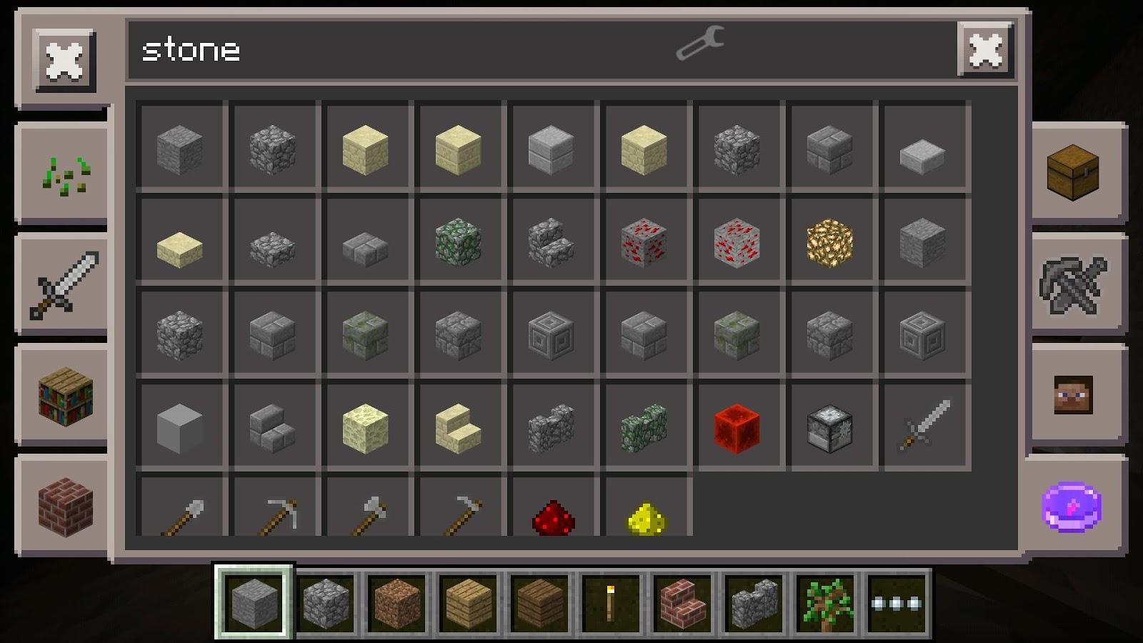 minecraft pe 1.0 apk descargar