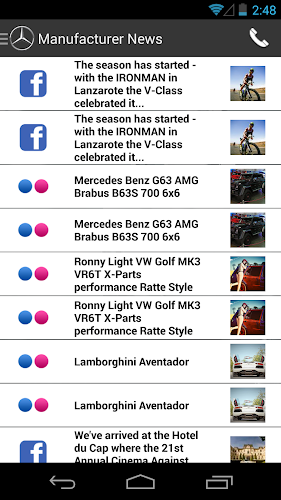 Mercedes benz of tampa 3 apk for Authorized mercedes benz service centers