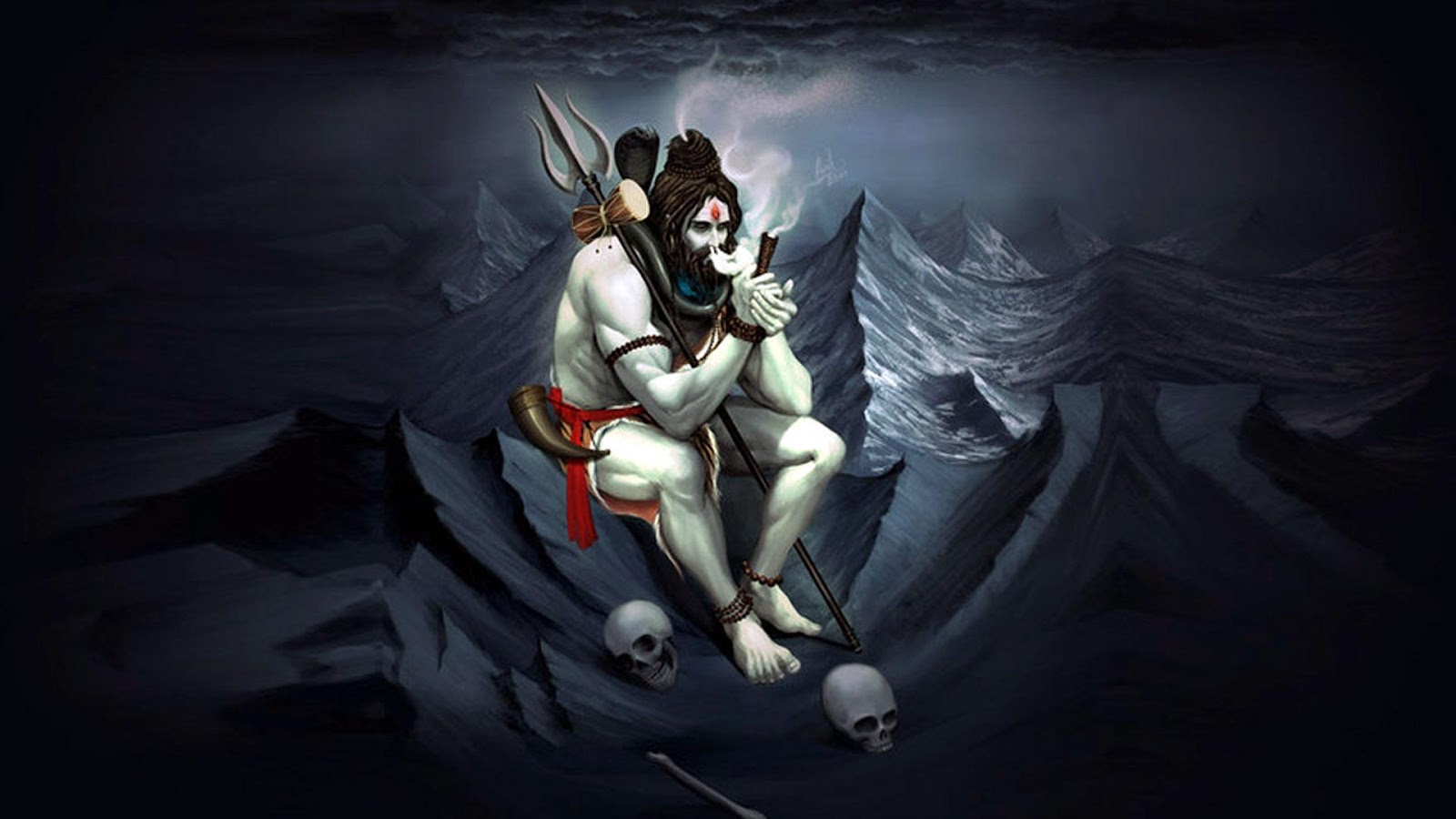 Mahadev Wallpaper Hd: Mahadev HD Wallpaper 1.0 APK Download