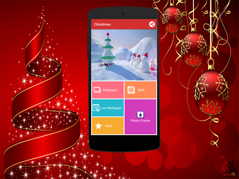 Christmas All In One 10 Apk Download Android