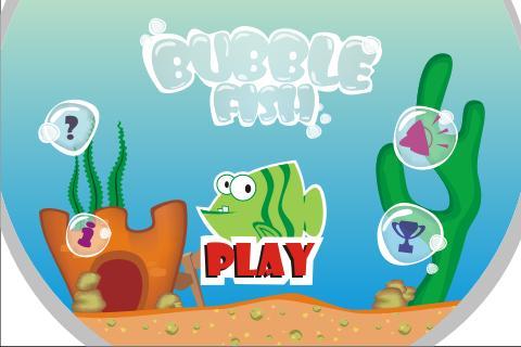 Bubble fish 1 0 2 apk for Bubble fish game