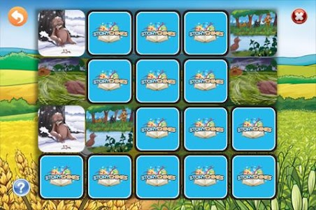 Ugly Duckling StoryChimes FREE 1.5 screenshot 4