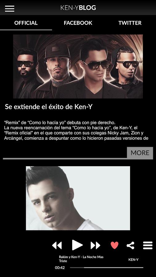 Ken-Y 1 2 APK Download - Android Music & Audio Apps