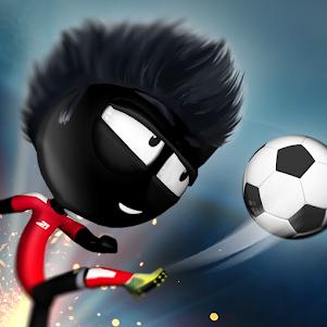 Stickman Soccer 2018 2.3.2 screenshot 1