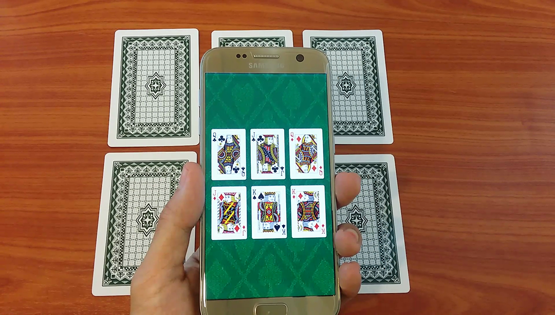 Magician King : Magic Card 1 3 APK Download - Android