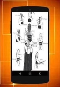 Kendo technique 1.0 screenshot 1