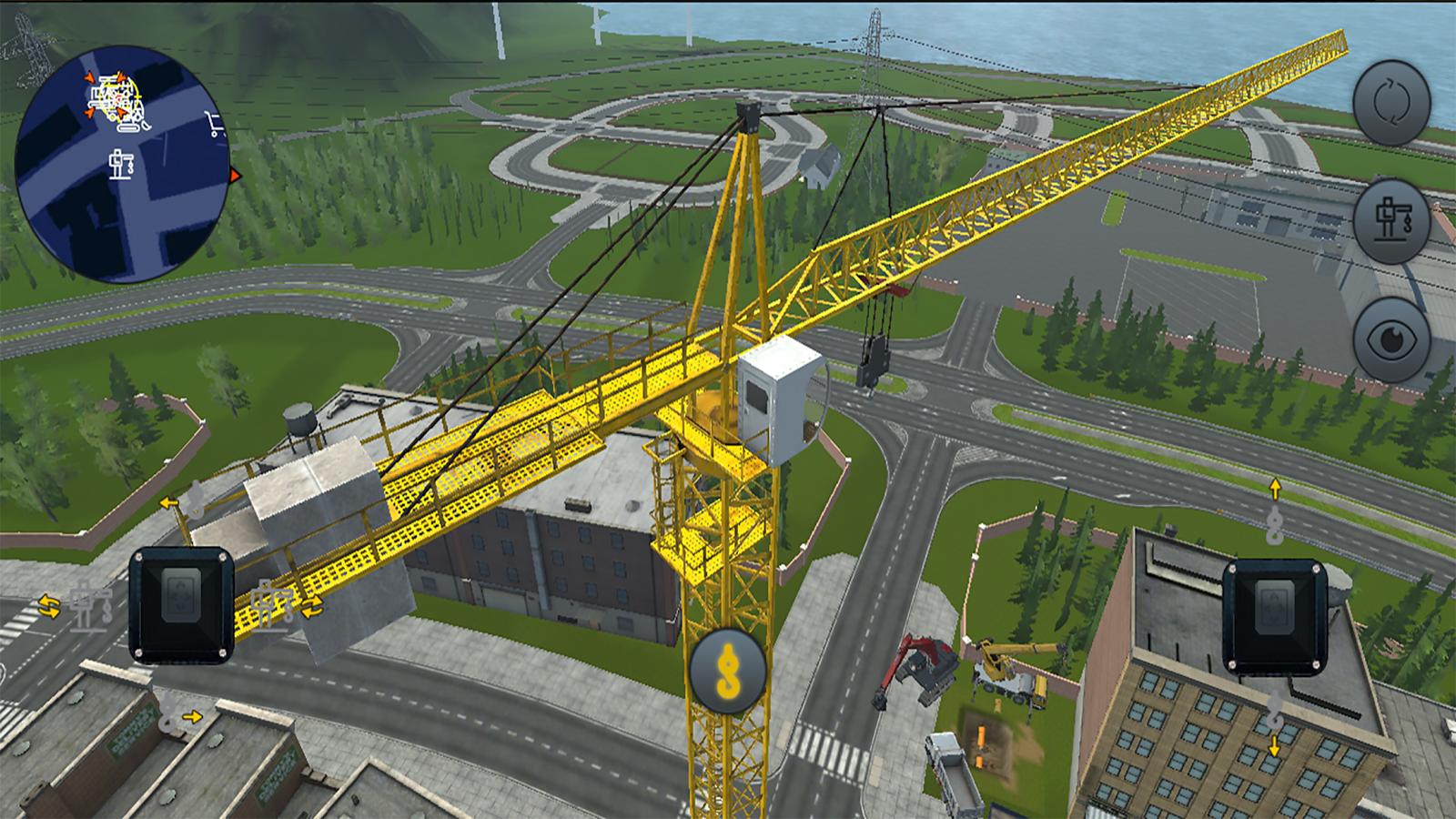 Bau Simulator Apk