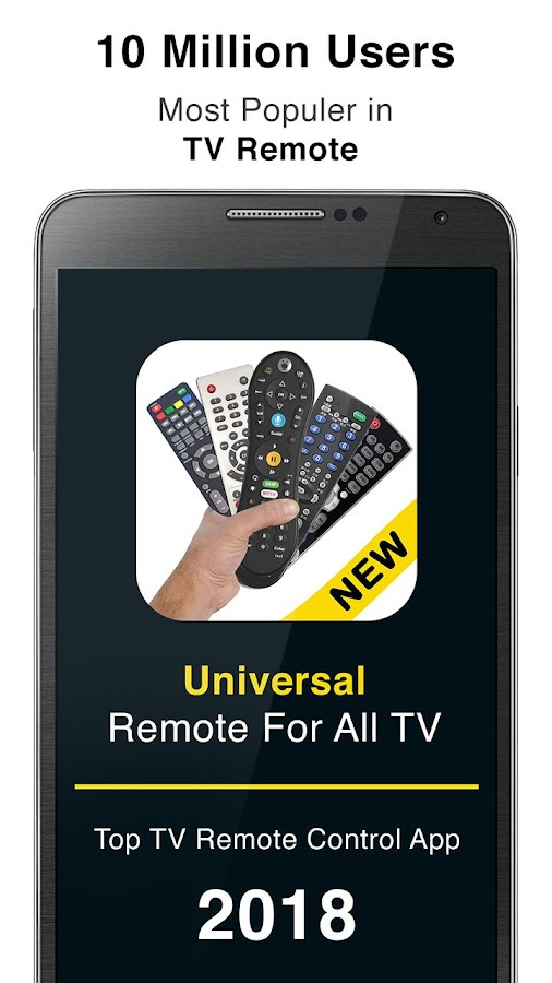 com remote control universal forall tv 1 1 17 APK Download