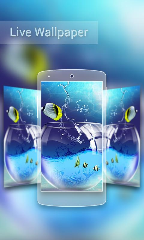 3d Wallpaper Hd 1 3 8 Apk Download Android Personalization Apps