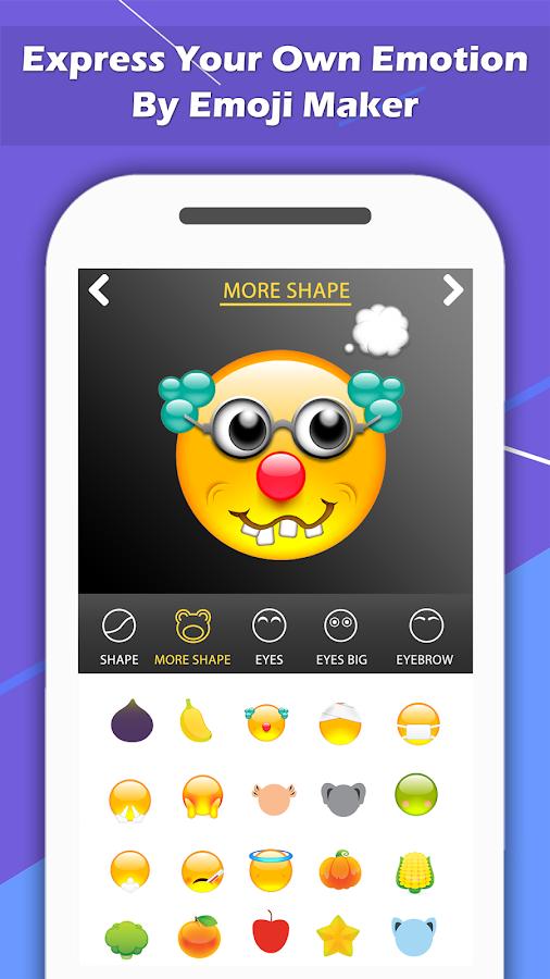 Download Custom Emoji Maker 1 6 Apk Android Personalization Apps