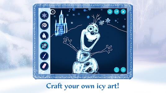 Frozen Storybook Deluxe 2.0 screenshot 5