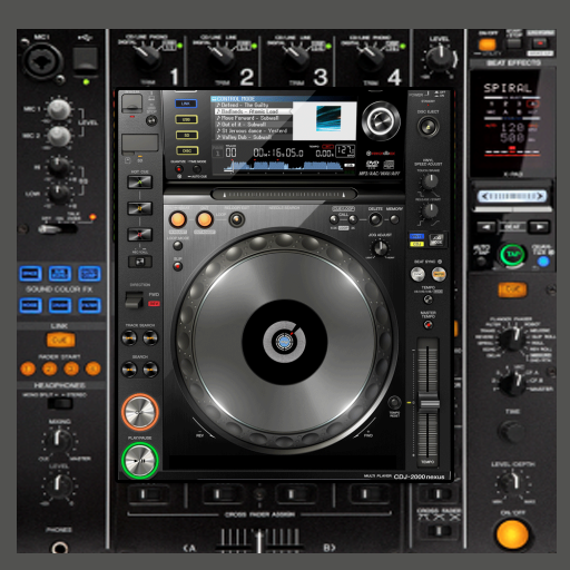 DJ Mixer Player Pro 1 0 APK Download - Android Music & Audio
