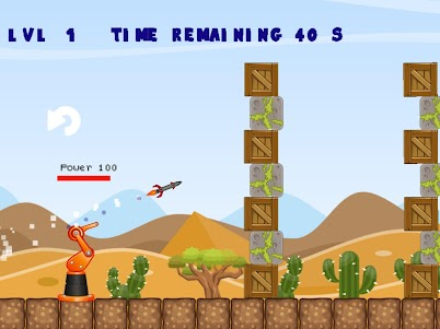 Tower Missile Shoot 1.0.0 screenshot 3