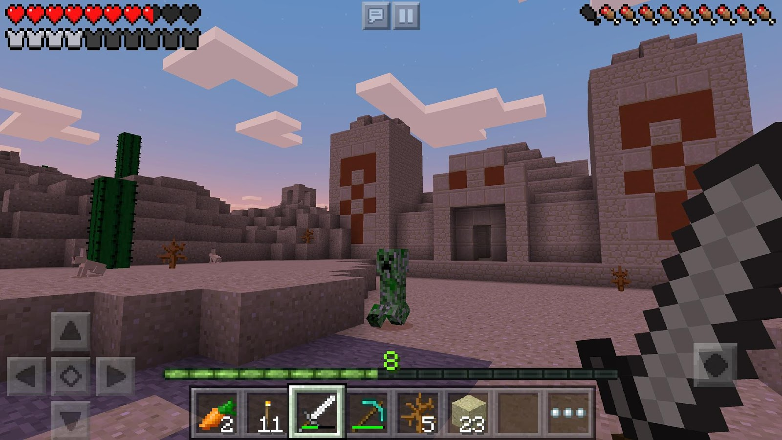 Minecraft APK Download Android Arcade Games - Skins para minecraft 1 8 premium