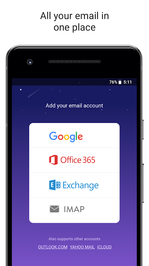 Newton Mail - Email App for Gmail, Outlook, IMAP 10 0 23 APK