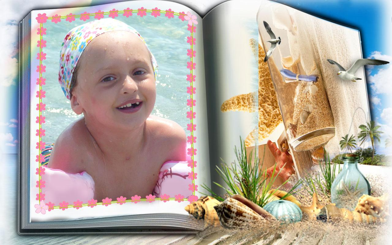 Book Photo Frame 1.9 APK Download - Android Photography Apps