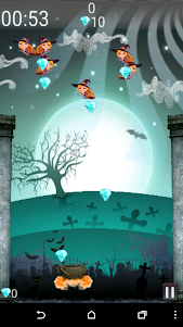 Angry Witch Rescue 1.0.0.3 screenshot 6